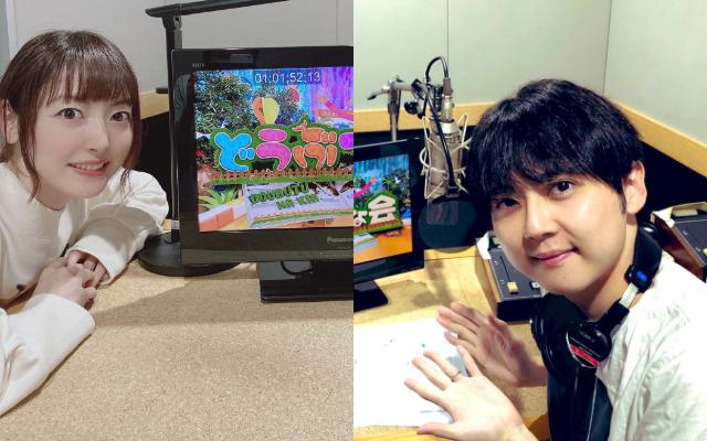 動物特番「どうぶつな会」梶裕貴さん&花澤香菜さんがナレーションを担当!MCの中居くんは動物を好きになれるのか?