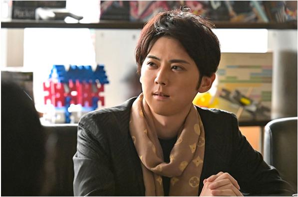 梶裕貴さんがベンチャー企業の社長役に挑戦!TBSドラマ『おカネの切れ目が恋のはじまり』にゲスト出演決定