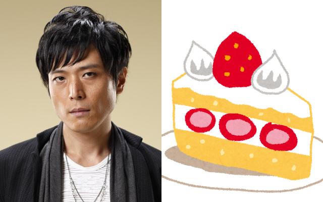 本日9月7日は高橋広樹さんのお誕生日!高橋さんと言えば?のアンケート結果発表♪