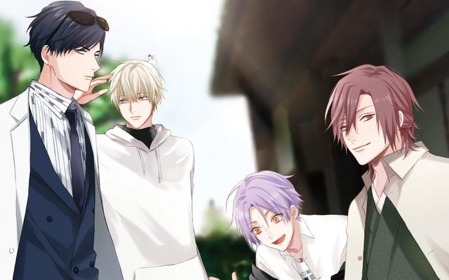『元号男子』CV初お披露目となる最新PV公開!それぞれが個性溢れるハートを作ったポーズに注目