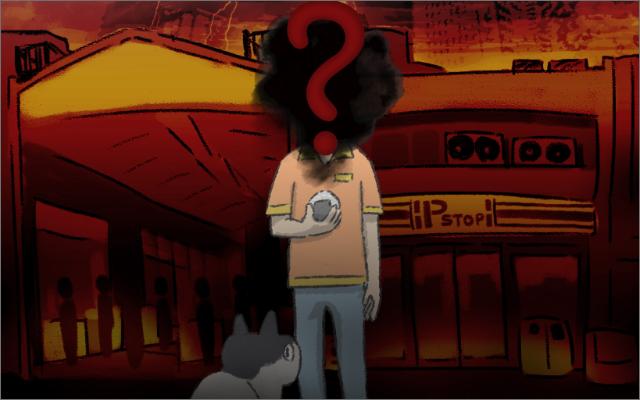 コンビニが舞台のオリジナルTVアニメ『それだけがネック』10月より放送決定!現代のコミュニケーションの在り方に問題提起!?