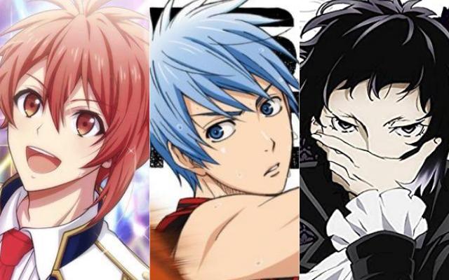 10月5日は小野賢章さんのお誕生日!『黒子のバスケ』や『アイナナ』でおなじみの小野さんといえば…?