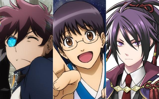 10月11日は阪口大助さんのお誕生日!『銀魂』や『血界戦線』でおなじみの阪口さんといえば…?