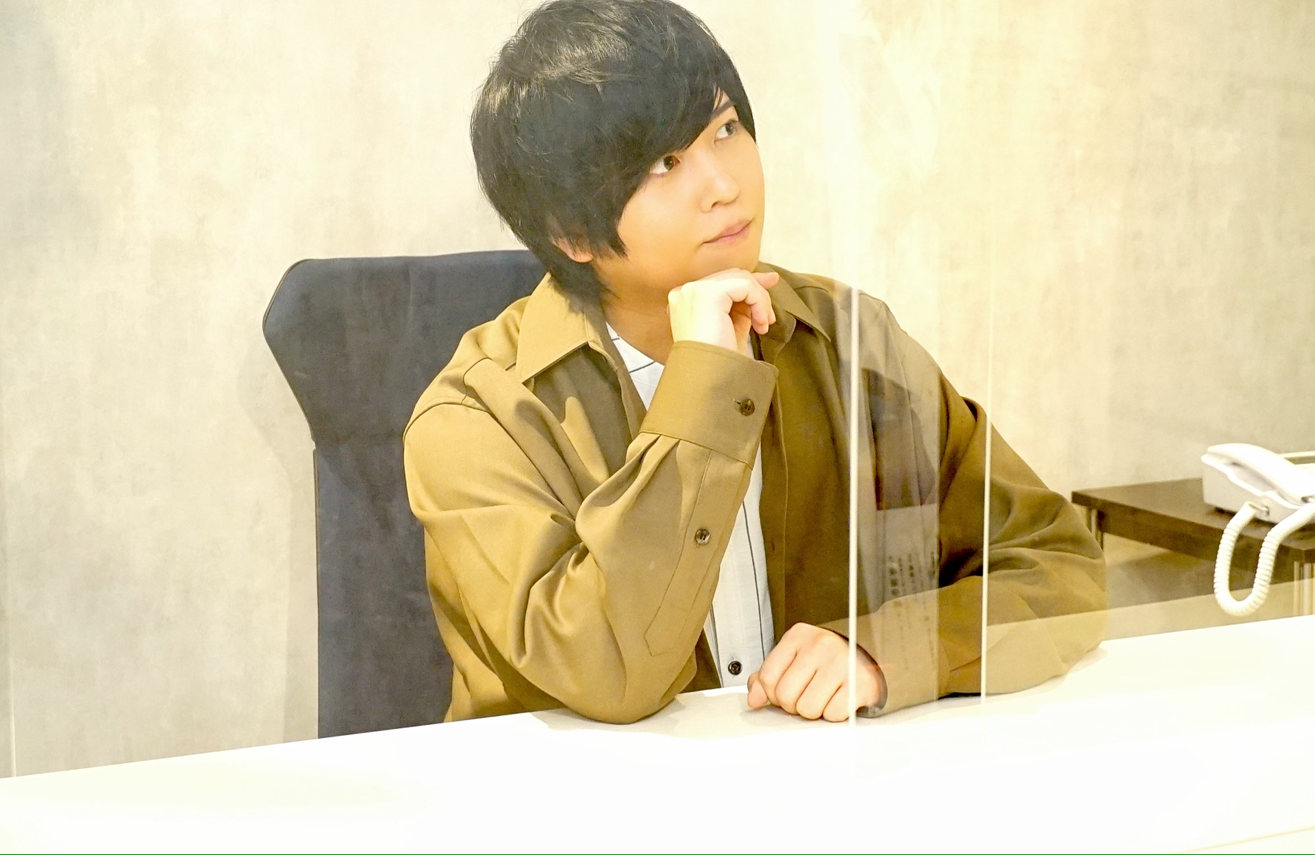 アニメーション映画『ふりふら』もしも斉藤壮馬さんだったらどうする?作品を通した恋愛観を語る【インタビュー後編】