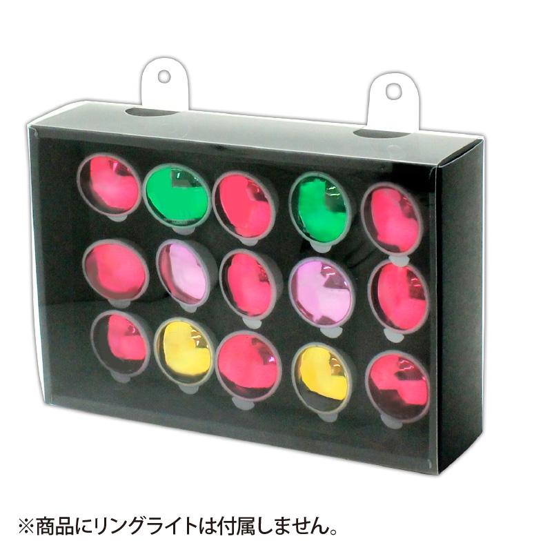 """イベントの必須アイテム""""リングライト""""の収納ケースが登場!壁にかけたり、立てかけることも可能なアイテム"""