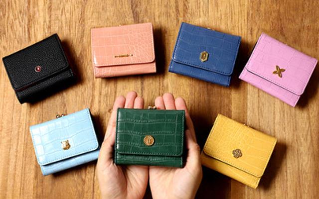 『鬼滅の刃』キャラモチーフのミニ財布が登場!ちょっとしたお出かけや小さいバッグにもぴったり