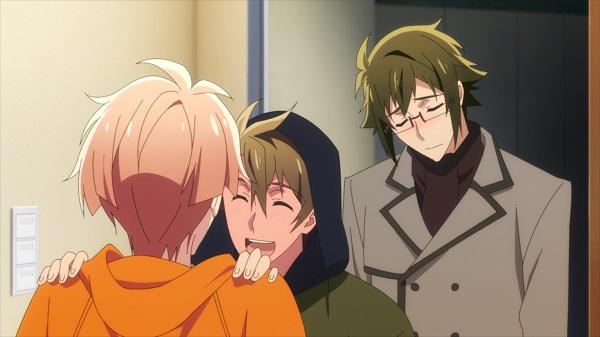 TVアニメ『アイドリッシュセブン Second BEAT!』第5話「突然の訪問者」感想 再開早々シリアス・ギャグ・全アイドルがてんこ盛りな神回