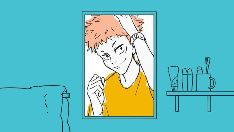 TVアニメ『呪術廻戦』ノンクレジットED公開!2話で五条がオススメした仙台名物・喜久水庵「喜久福」とコラボも決定