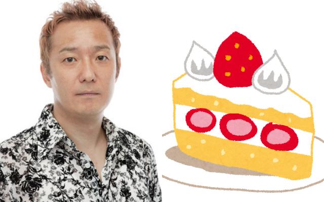本日10月13日は小野坂昌也さんのお誕生日!小野坂さんと言えば?のアンケート結果発表♪