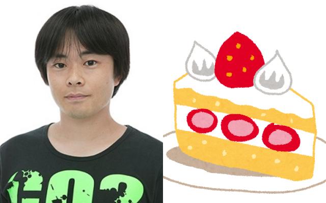 本日10月11日は阪口大助さんのお誕生日!阪口さんと言えば?のアンケート結果発表♪