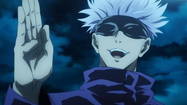 TVアニメ『呪術廻戦』第2話感想 圧倒的強さを見せつける五条先生登場!与えられた究極の選択…悠仁の決意とは?