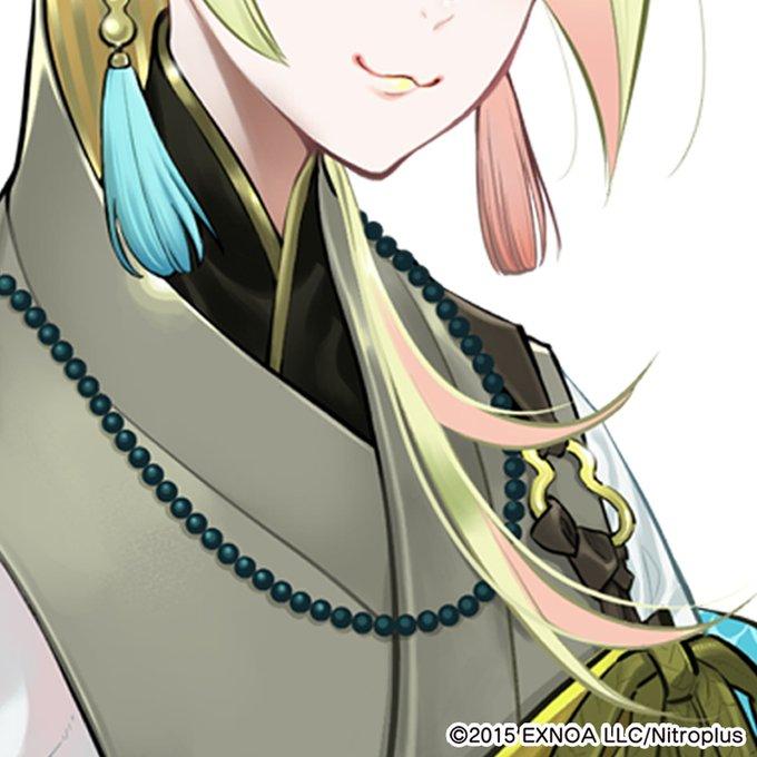 『刀剣乱舞』長髪で袈裟のような和装&むにゅっとしてそうな口元が可愛い!新刀剣男士のビジュアルが一部公開