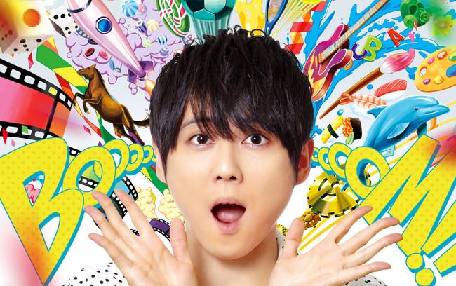 梶裕貴さんの冠番組「梶 100!」2020年12月に最終回 3年半にわたり放送された全30話が一挙放送決定!