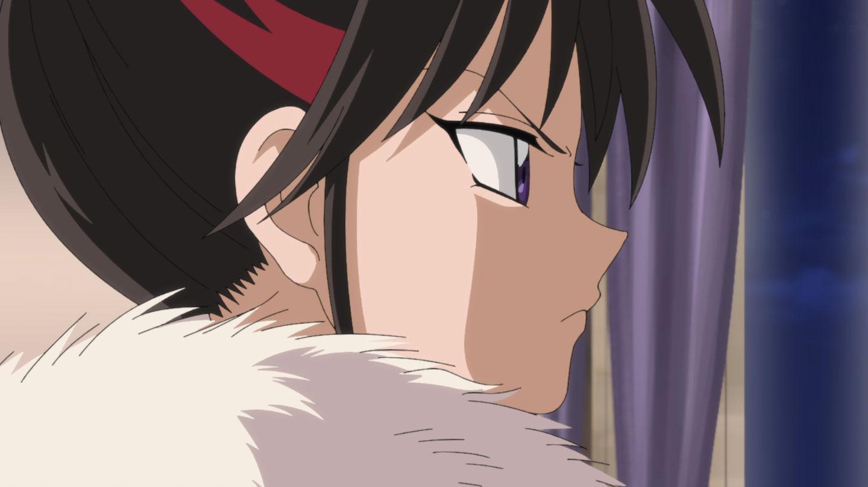 """TVアニメ『半妖の夜叉姫』第3話感想 """"夢の胡蝶""""に記憶を奪われていたせつな…とわを思い出すことは出来るのか?"""