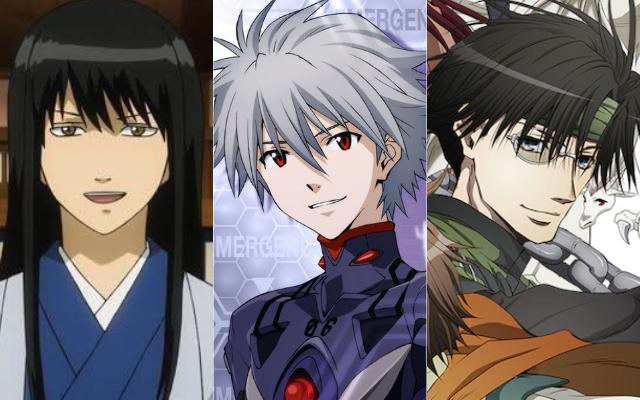 11月2日は石田彰さんのお誕生日!「エヴァ」や「銀魂」でおなじみの石田さんといえば…?