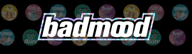 セカオワ・Fukaseさんが原案&デザイン監修を担当するアニメ「BAD MOOD」6エピソード配信決定!