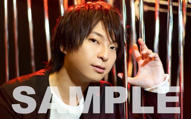 柿原徹也さんがライブハウスで様々な表情を見せる!ロングインタビュー&グラビアが「月刊TVガイド」に掲載
