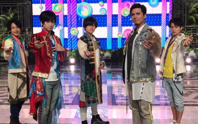 GRANRODEO、仲村宗悟さん、Aqoursらが出演する「オダイバ!! 超次元音楽祭」イベント開催!TV放送分のオフショットも