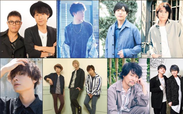神谷浩史さんら豪華声優陣が参加するレーベル「Kiramune」x「東武動物公園」イルミネーションイベント開催決定!