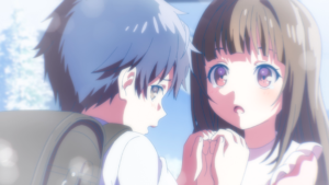TVアニメ「精霊幻想記」ティザーPV場面写