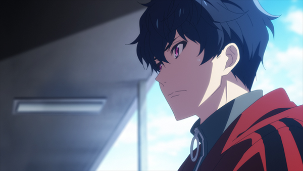 「アニナナ」第10話先行カット