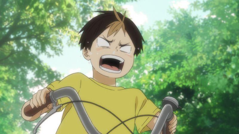 TVアニメ「ハイキュー!!TO THE TOP」第21話「ヒーロー」感想 ちびっ子とヒーローが大活躍!