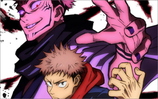 TVアニメ「呪術廻戦」スペシャルイベント開催決定!1・2年トリオ&五条先生が大集合