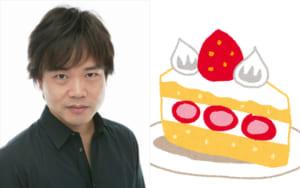 11月25日は中井和哉さんのお誕生日!