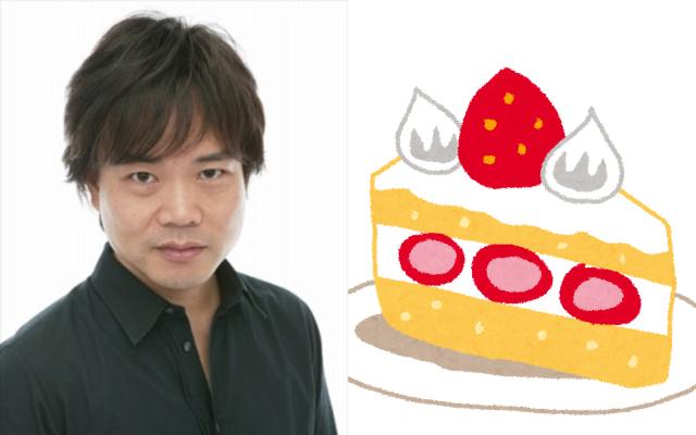 本日11月25日は中井和哉さんのお誕生日!中井さんと言えば?のアンケート結果発表♪