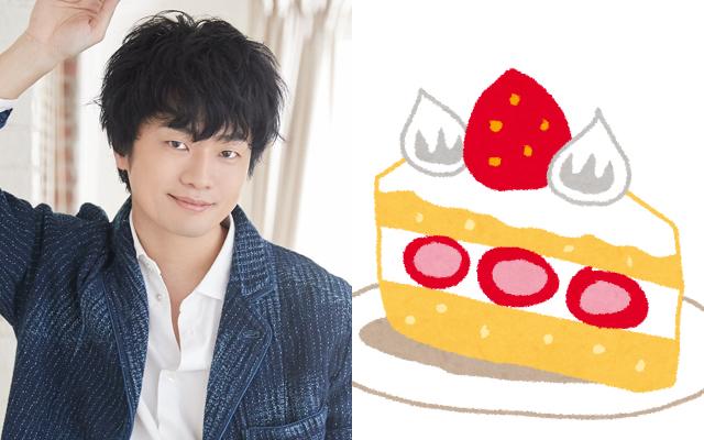 本日11月26日は福山潤さんのお誕生日!福山さんと言えば?のアンケート結果発表♪