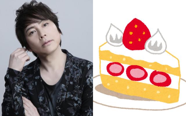 本日11月17日は置鮎龍太郎さんのお誕生日!置鮎さんと言えば?のアンケート結果発表♪
