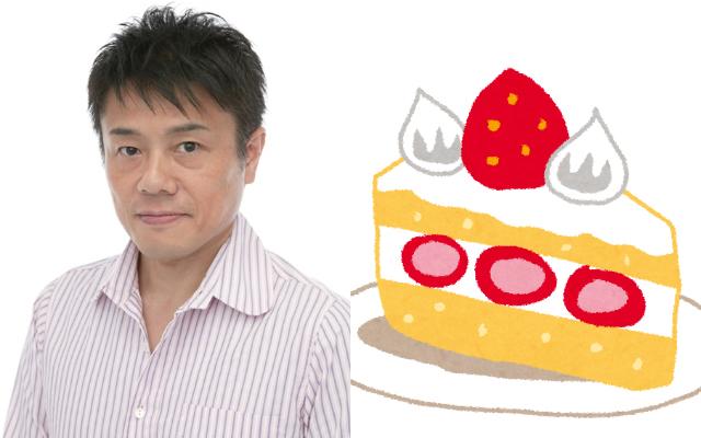 本日11月20日は草尾毅さんのお誕生日!草尾さんと言えば?のアンケート結果発表♪