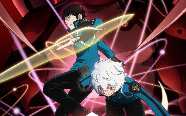 TVアニメ「ワールドトリガー」2ndシーズンKV&予告映像第1弾公開!ガロプラVSボーダーの精鋭たちの姿が描かれる