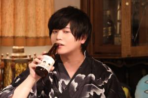 「大王グループ生特番〜健やかな和心を君に〜」斉藤壮馬さん