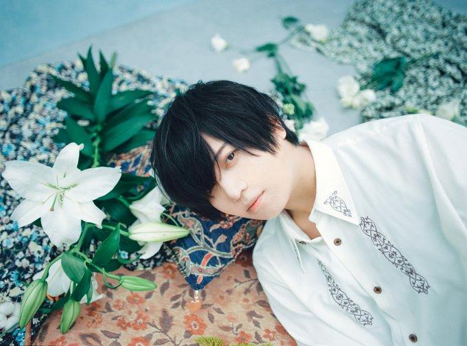 斉藤壮馬さんの2ndフルアルバム「in bloom」発売決定!白シャツが爽やかな新アー写・収録曲・店舗別購入特典情報も