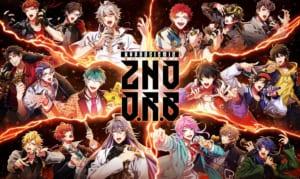 「ヒプノシスマイク –Division Rap Battle- 6th LIVE」キービジュアル