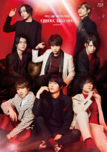 「REAL⇔FAKE SPECIAL EVENT Cheers, Big ears!2.12-2.13」Blu-ray
