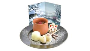 本丸景趣~冬の庭~