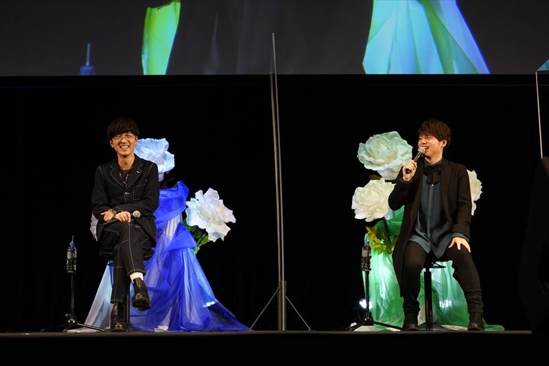 「宝石商リチャード氏の謎鑑定」櫻井孝宏さん&内田雄馬さんらが出演したイベントのレポート到着!朗読劇やトークの様子をお届け
