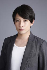 舞台「紅葉鬼」〜童子奇譚〜西條高人・経若役:陳内将さん