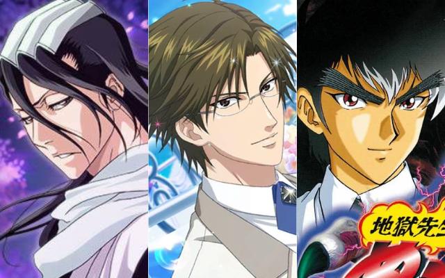 11月17日は置鮎龍太郎さんのお誕生日!「テニスの王子様」や「BLEACH」でおなじみの置鮎さんといえば…?