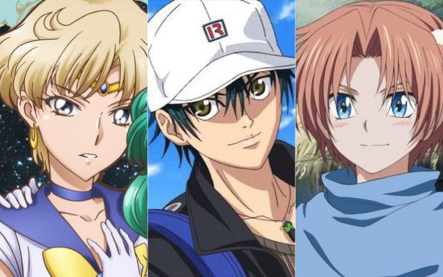 11月22日は皆川純子さんのお誕生日!「テニスの王子様」や「セーラームーン」でおなじみの皆川さんといえば…?