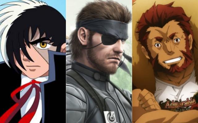 11月24日は大塚明夫さんのお誕生日!「ブラック・ジャック」や「Fate」でおなじみの大塚さんといえば…?
