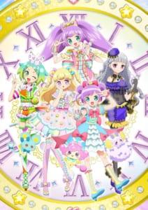 TVアニメ「アイドルタイムプリパラ」