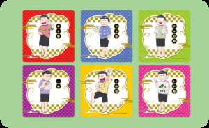 ハンドタオル:各 1,100円(税抜)