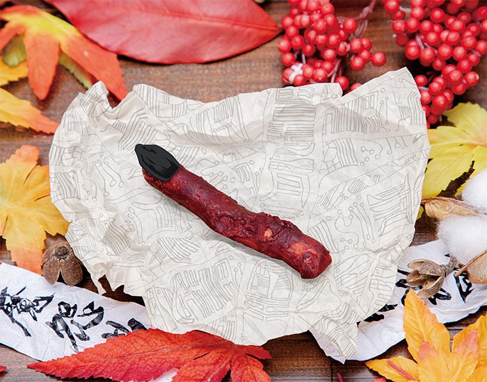 「呪術廻戦」期間限定カフェが開催!特級呪物・両面宿儺の指、野薔薇の憧れパンケーキ、五条のお気に入り「喜久福」などが登場