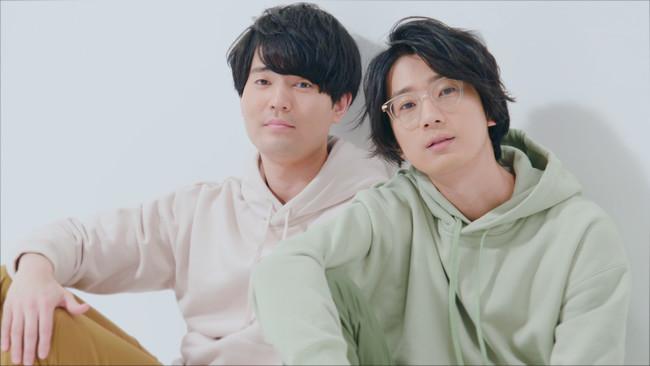 江口拓也さんと駒田航さんが出演するストレッチ&癒しボイス動画が公開!日頃の疲れが吹き飛ぶこと間違いなし