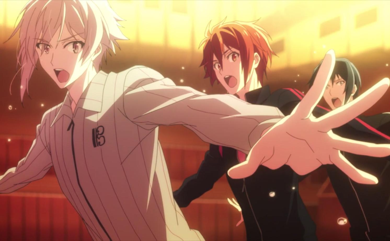 TVアニメ「アイドリッシュセブン Second BEAT!」第9話「大切なもの」感想 TRIGGER先輩かっこよすぎた…