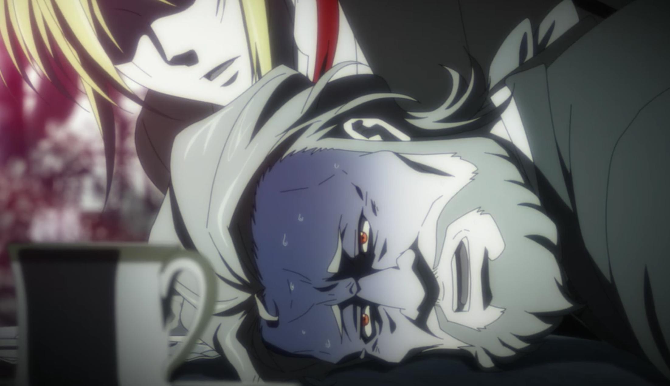 TVアニメ『憂国のモリアーティ』4話感想 子供を見捨てた貴族に恨みを募らせる夫婦の復讐にモリアーティ3兄弟が動く!