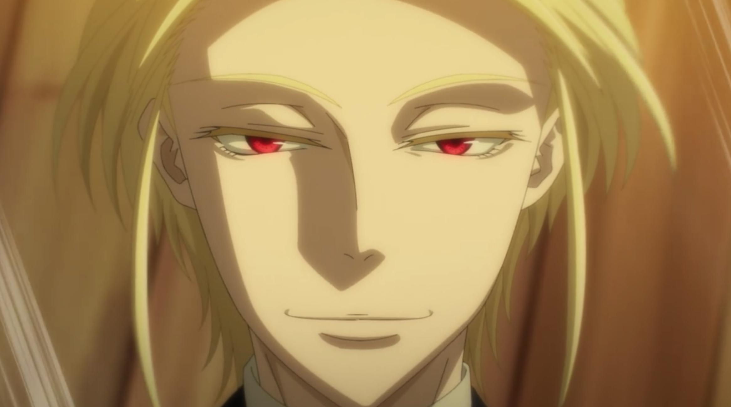 TVアニメ「憂国のモリアーティ」7話感想 豪華客船で悲劇が始まる!モリアーティ一味の工作に気づいたシャーロックと対峙